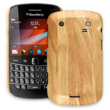 Oak BlackBerry 9900/9930 Bold ColorStrong Slim-Pro Case