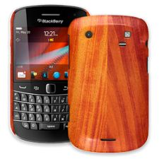 African Mahogany BlackBerry 9900/9930 Bold ColorStrong Slim-Pro Case