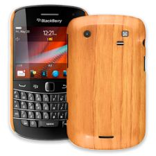 Hickory BlackBerry 9900/9930 Bold ColorStrong Slim-Pro Case