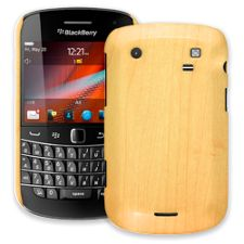 Maple BlackBerry 9900/9930 Bold ColorStrong Slim-Pro Case