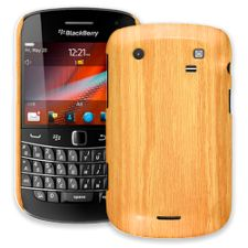Red Oak 2 BlackBerry 9900/9930 Bold ColorStrong Slim-Pro Case