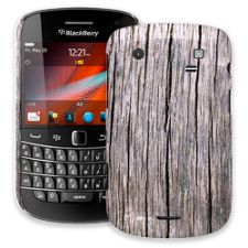 Weathered Cambera BlackBerry 9900/9930 Bold ColorStrong Slim-Pro Case