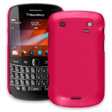 Berry BlackBerry 9900/9930 Bold ColorStrong Slim-Pro Case