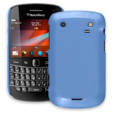 Periwinkle BlackBerry 9900/9930 Bold ColorStrong Slim-Pro Case