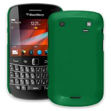 Forest Green BlackBerry 9900/9930 Bold ColorStrong Slim-Pro Case