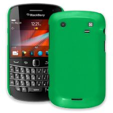 Emerald BlackBerry 9900/9930 Bold ColorStrong Slim-Pro Case