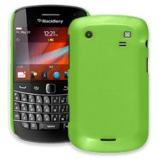 Lime BlackBerry 9900/9930 Bold ColorStrong Slim-Pro Case