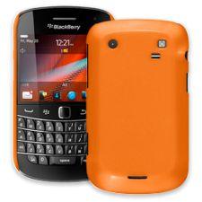 Orange BlackBerry 9900/9930 Bold ColorStrong Slim-Pro Case
