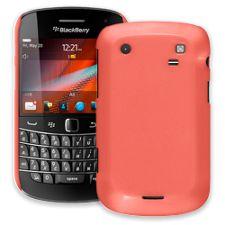 Terracotta BlackBerry 9900/9930 Bold ColorStrong Slim-Pro Case
