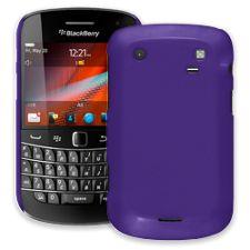 Deep Purple BlackBerry 9900/9930 Bold ColorStrong Slim-Pro Case