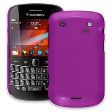 Purple BlackBerry 9900/9930 Bold ColorStrong Slim-Pro Case