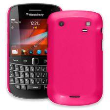 Raspberry BlackBerry 9900/9930 Bold ColorStrong Slim-Pro Case