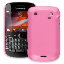 Bubblegum BlackBerry 9900/9930 Bold ColorStrong Slim-Pro Case