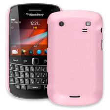 Baby Pink BlackBerry 9900/9930 Bold ColorStrong Slim-Pro Case