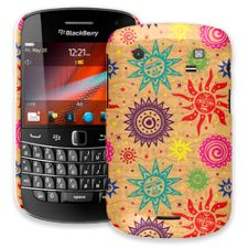 Sun Tan BlackBerry 9900/9930 Bold ColorStrong Slim-Pro Case