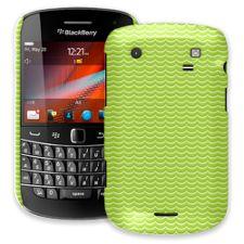 Lime Waves BlackBerry 9900/9930 Bold ColorStrong Slim-Pro Case