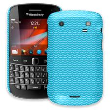 Blue Waves BlackBerry 9900/9930 Bold ColorStrong Slim-Pro Case