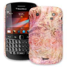 Bohemian Tribal BlackBerry 9900/9930 Bold ColorStrong Slim-Pro Case