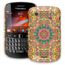 Brilliant Tribal BlackBerry 9900/9930 Bold ColorStrong Slim-Pro Case
