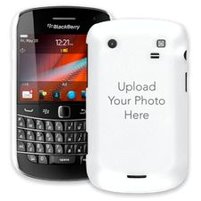 Design Your Own - 1 Photo BlackBerry 9900/9930 Bold ColorStrong Slim-Pro Case