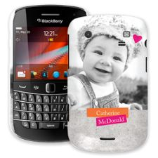 Sticker Art BlackBerry 9900/9930 Bold ColorStrong Slim-Pro Case