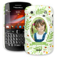Leaves & Berries BlackBerry 9900/9930 Bold ColorStrong Slim-Pro Case