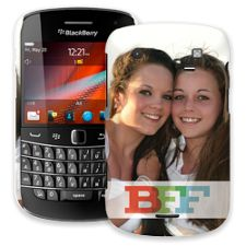 BFF Banner BlackBerry 9900/9930 Bold ColorStrong Slim-Pro Case