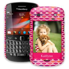 Marquise Mosaic BlackBerry 9900/9930 Bold ColorStrong Slim-Pro Case