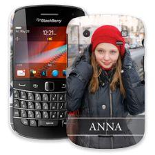 Bold Bar BlackBerry 9900/9930 Bold ColorStrong Slim-Pro Case