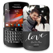 Bold Love BlackBerry 9900/9930 Bold ColorStrong Slim-Pro Case