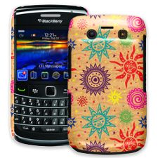 Sun Tan BlackBerry 9700 ColorStrong Slim-Pro Case