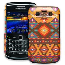 Aztec Tribal BlackBerry 9700 ColorStrong Slim-Pro Case
