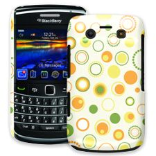 Retro Citrus BlackBerry 9700 ColorStrong Slim-Pro Case