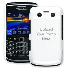 Design Your Own - 1 Photo BlackBerry 9700 ColorStrong Slim-Pro Case