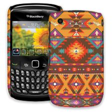Aztec Tribal BlackBerry 8520 Curve ColorStrong Slim-Pro Case