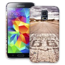 66 Samsung Galaxy S5 ColorStrong Slim-Pro Case