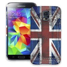 Riveting Jack Samsung Galaxy S5 ColorStrong Slim-Pro Case