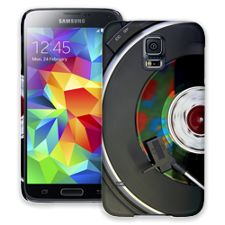 Two Turn Tables Samsung Galaxy S5 ColorStrong Slim-Pro Case