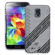 Urban Trail Samsung Galaxy S5 ColorStrong Slim-Pro Case