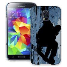 Method Grab Samsung Galaxy S5 ColorStrong Slim-Pro Case