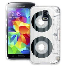 HiFi Audio Samsung Galaxy S5 ColorStrong Slim-Pro Case