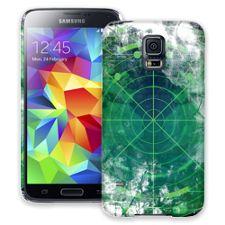 On The Radar Samsung Galaxy S5 ColorStrong Slim-Pro Case