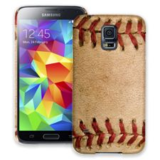 Who's On First Samsung Galaxy S5 ColorStrong Slim-Pro Case