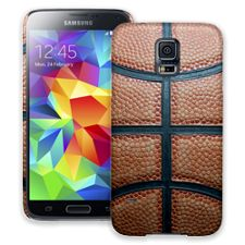 Shoot Hoops Samsung Galaxy S5 ColorStrong Slim-Pro Case