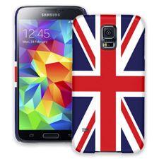 UK Pride Samsung Galaxy S5 ColorStrong Slim-Pro Case