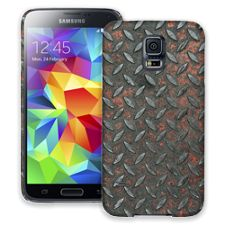 Rust and Steel Samsung Galaxy S5 ColorStrong Slim-Pro Case