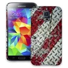 Steel and Stripes Samsung Galaxy S5 ColorStrong Slim-Pro Case