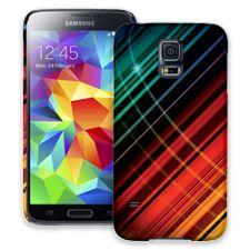 Cosmic Spectrum Samsung Galaxy S5 ColorStrong Slim-Pro Case