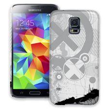 Gen X Samsung Galaxy S5 ColorStrong Slim-Pro Case