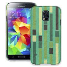Art Deco Samsung Galaxy S5 ColorStrong Slim-Pro Case